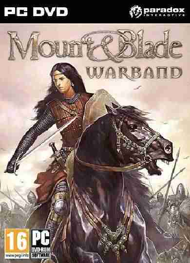 Descargar Mount and Blade Warband [ENG][ACTiVATED] por Torrent